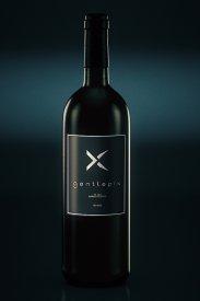 """Produktvisualisierung """"Wine"""""""